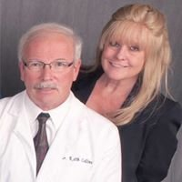 Collins Family and Implant Dentistry