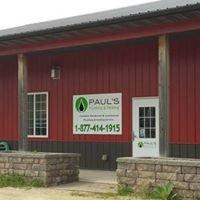 Paul's Plumbing & Heating of Dennison, Inc.