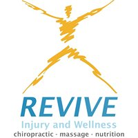Revive Injury and Wellness