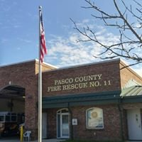 Pasco County Fire Rescue Station 11