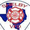 Shelby TX Volunteer Fire Dept