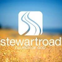Stewart Road Church of God