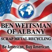Ben Weitsman of Albany