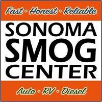 Sonoma Smog Center