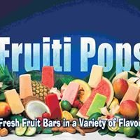 Fruiti Pops