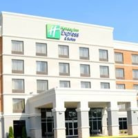 Holiday Inn Express & Suites Laurel, Maryland