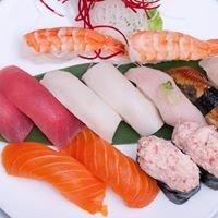 Kampai Japanese Steak House & Floating Sushi Bar