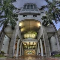 FIU Green Library