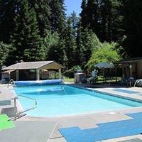 SLV Swim Center