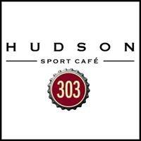 Hudson 303 Sport Cafe