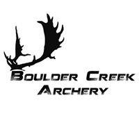 Boulder Creek Archery