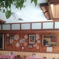 Old Mountain Inn Cafe