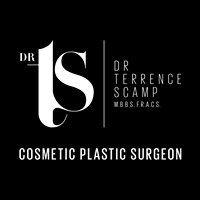 Dr Terrence Scamp, Plastic Surgeon