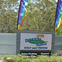 Tanawha Valley Golf & Tennis