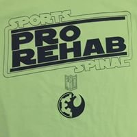 PRO Sports & Spinal Rehab