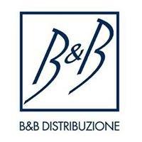 B&B distribuzione carte tessuti