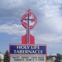 Holy Life Tabernacle