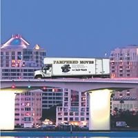 Pampered Movers: Your Moving, Packing and Storage Specialist