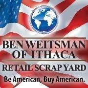 Ben Weitsman of Ithaca, LLC