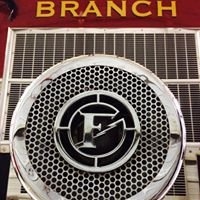 Branch Volunteer Fire Dept.