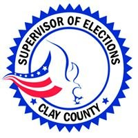 Clay County Supervisor of Elections - Florida
