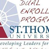 St. Thomas University: Dual Enrollment Program