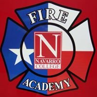 Navarro College Fire Academy & Fire Science Protection Technology Program