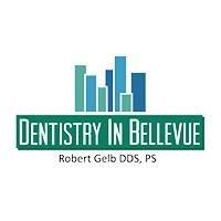 Dentistry in Bellevue,              Dr. Robert Gelb