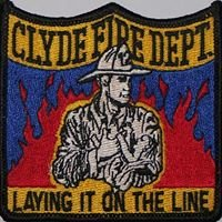 Clyde Volunteer Fire Department