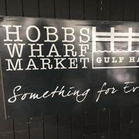 Hobbs Wharf Market