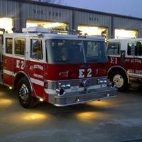 Ector Volunteer Fire Department