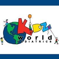 Kidz World Pediatrics