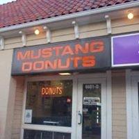 Mustang Donuts