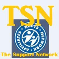 TSN: The Support Network