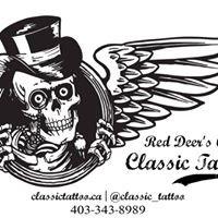Classic Tattoo Co.