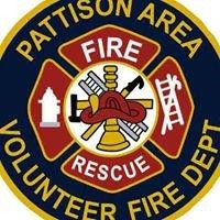 Pattison Area Volunteer Fire Department