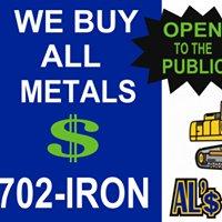 Al's Metal Recycling
