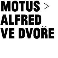 Alfred ve dvoře / Motus