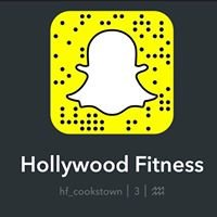Hollywood Fitness - Cookstown