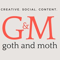 Goth and Moth