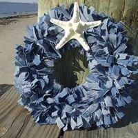 Rag Wreath Boutique