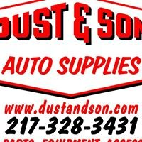 Dust and Son of Champaign County