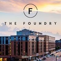 The Foundry Student Living