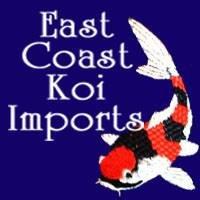 East Coast Koi Imports