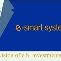 ESmart Systems, a division of E.H Investments Pvt Ltd