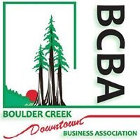 Boulder Creek Business Association