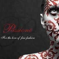 Passioné