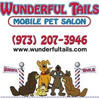 Wunderful Tails Mobile Pet Salon