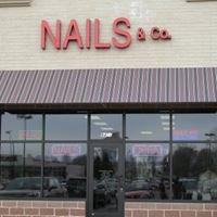 Nails and Company