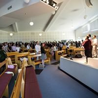 Mt Gravatt SDA Church